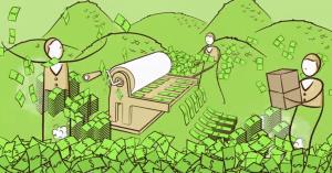 devaluación-moneda-peso-colombiano