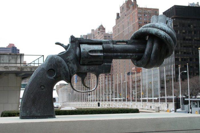 control armas